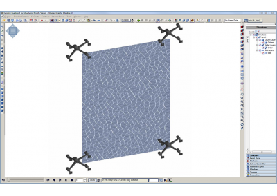 Modeling of Non-Structural Components