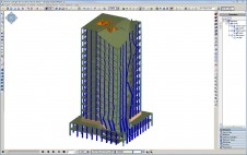 Automated Collapse Modeling