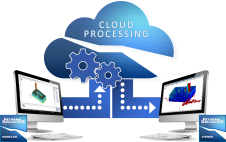 ELS Cloud Workflow