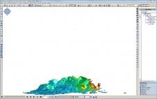 Stubbs Tower Implosion Analysis