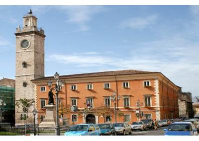 Margharita Palace